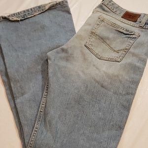 Bke denims Jean's